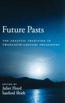 Future Pasts