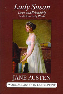 Read Online Lady Susan and Love and Friendship For Free
