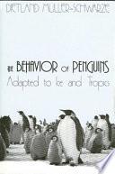 The Behavior of Penguins