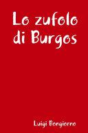 Lo zufolo di Burgos