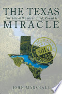 The Texas Miracle