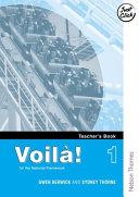 Voila! 1 Teacher's Book