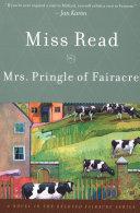 Mrs. Pringle of Fairacre [Pdf/ePub] eBook