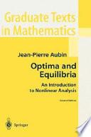 Optima and Equilibria