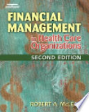Healthcare Finance An Introduction To Accounting And Financial Management [Pdf/ePub] eBook