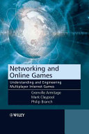 Networking and Online Games Book