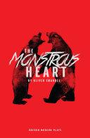 The Monstrous Heart Pdf/ePub eBook