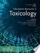 Information Resources in Toxicology Book