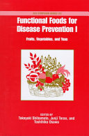 Functional Foods for Disease Prevention
