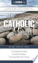 My Catholic Morals