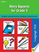 Story Squares for Grade 3