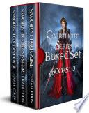 Courtlight Series Boxed Set  1 3  by Terah Edun Book