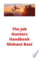 The Job Hunters Handbook Book