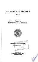 Electronics Technician 2 Book