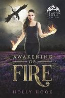 Awakening of Fire (Dragon Born, #1) ebook