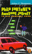 Philo Fortune s Awesome Journey to His Comfort Zone