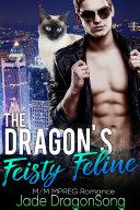 The Dragon's Feisty Feline M/M Mpreg Romance [Pdf/ePub] eBook