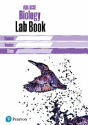 AQA GCSE Biology Lab Book