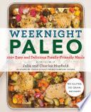 Weeknight Paleo Book PDF