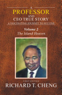 A Professor and Ceo True Story Pdf/ePub eBook