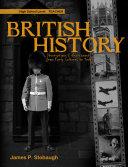 British History Teacher