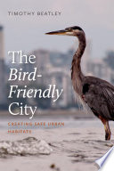 The Bird-Friendly City