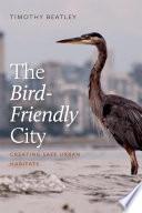 The Bird Friendly City