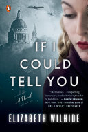 If I Could Tell You Book