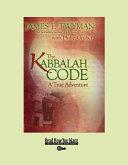 The Kabbalah Code  EasyRead Super Large 20pt Edition