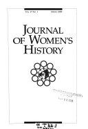 Journal of Women's History