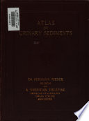 Atlas of urinary sediments