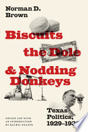 Biscuits The Dole And Nodding Donkeys