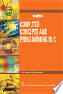 Computer Concepts and Programming in C