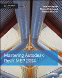 Mastering Autodesk Revit MEP 2014
