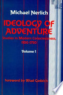 Ideology of Adventure