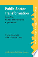 Public Sector Transformation