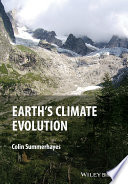 Earth s Climate Evolution