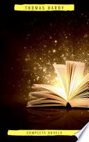 Thomas Hardy Books, Thomas Hardy poetry book