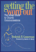 Getting the Word Out [Pdf/ePub] eBook