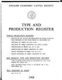 Production Register