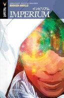 Imperium Vol. 2: Broken Angels TPB [Pdf/ePub] eBook