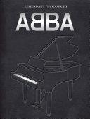 Legendary Piano Songs  ABBA