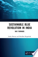 Sustainable Blue Revolution in India Book