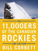 The 11 000ers of the Canadian Rockies