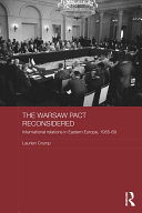 The Warsaw Pact Reconsidered [Pdf/ePub] eBook