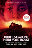 There's Someone Inside Your House Book