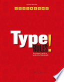 Type Rules  Book PDF