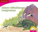 Books - Izinyo Elibuhlungu Lengwenya (IsiZulu) | ISBN 9780521724234