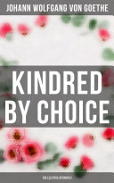 Kindred by Choice (The Elective Affinities) Pdf/ePub eBook