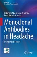 Monoclonal Antibodies in Headache
